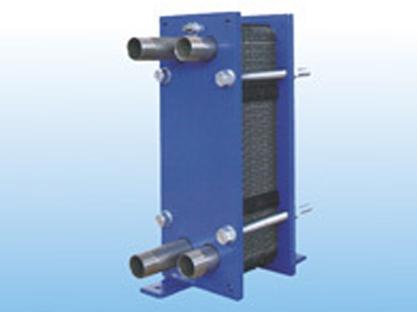 SL30系列可拆板式换热器