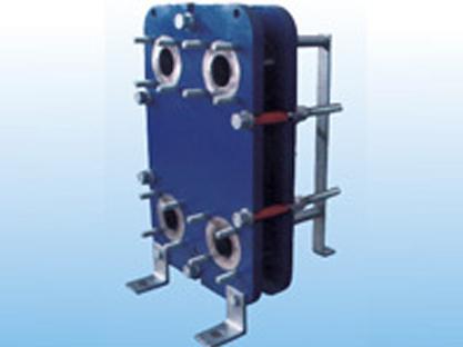 SL60系列可拆板式换热器